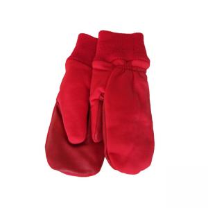 Britex rukkanen lapsille punainen