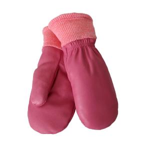 Nahkarukkaset lapsille resorilla pinkki